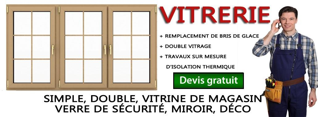 Vitrier 75006 - OFFICIEL Centre ville Paris 6 01.42.79.39.01